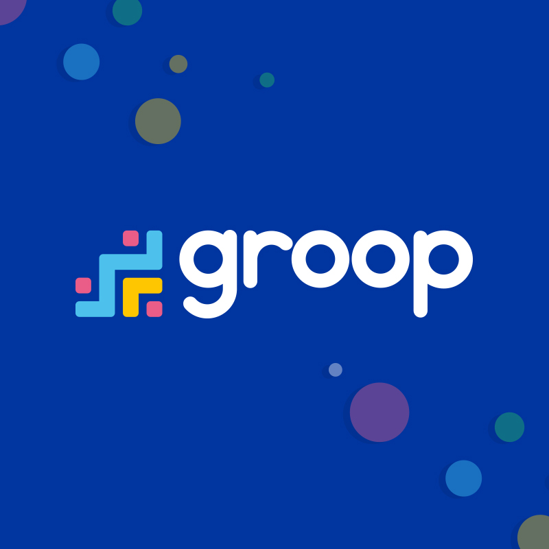 Groop feature image