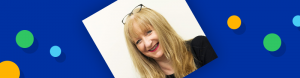Meet the Team: Jo Grant, Project Manager