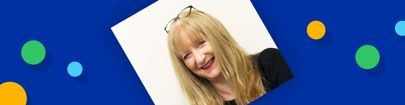Meet Jo Grant, Project Manager at Groop