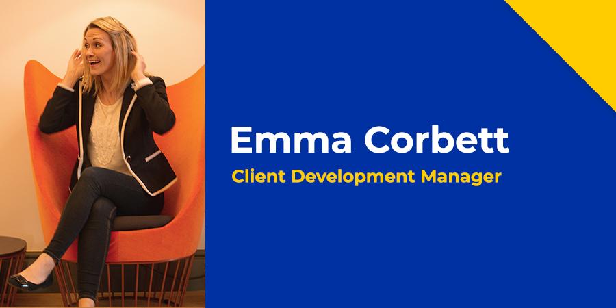 Emma Corbett