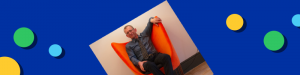 Meet the Team: Barrie Taylor, Innovation & Insight Director