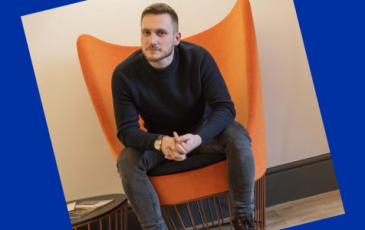 Meet the Team – George Field, Full Stack Developer