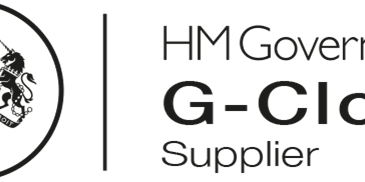 HM Government G-Cloud Approved Supplier