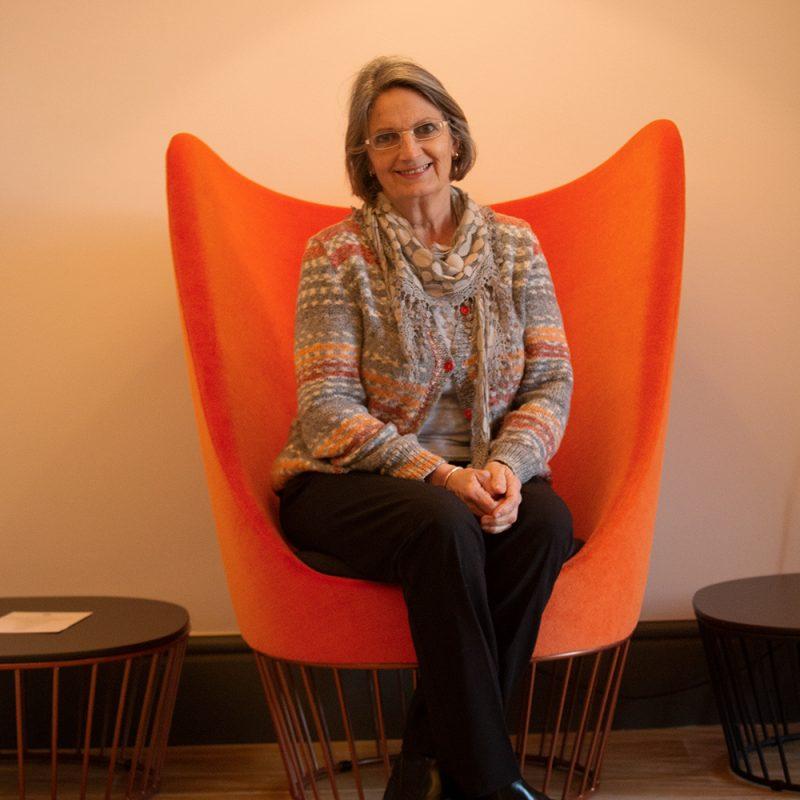 Linda Cantillon-Guyatt Quality Assurance & Training