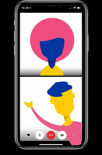 GroopLive Mobile