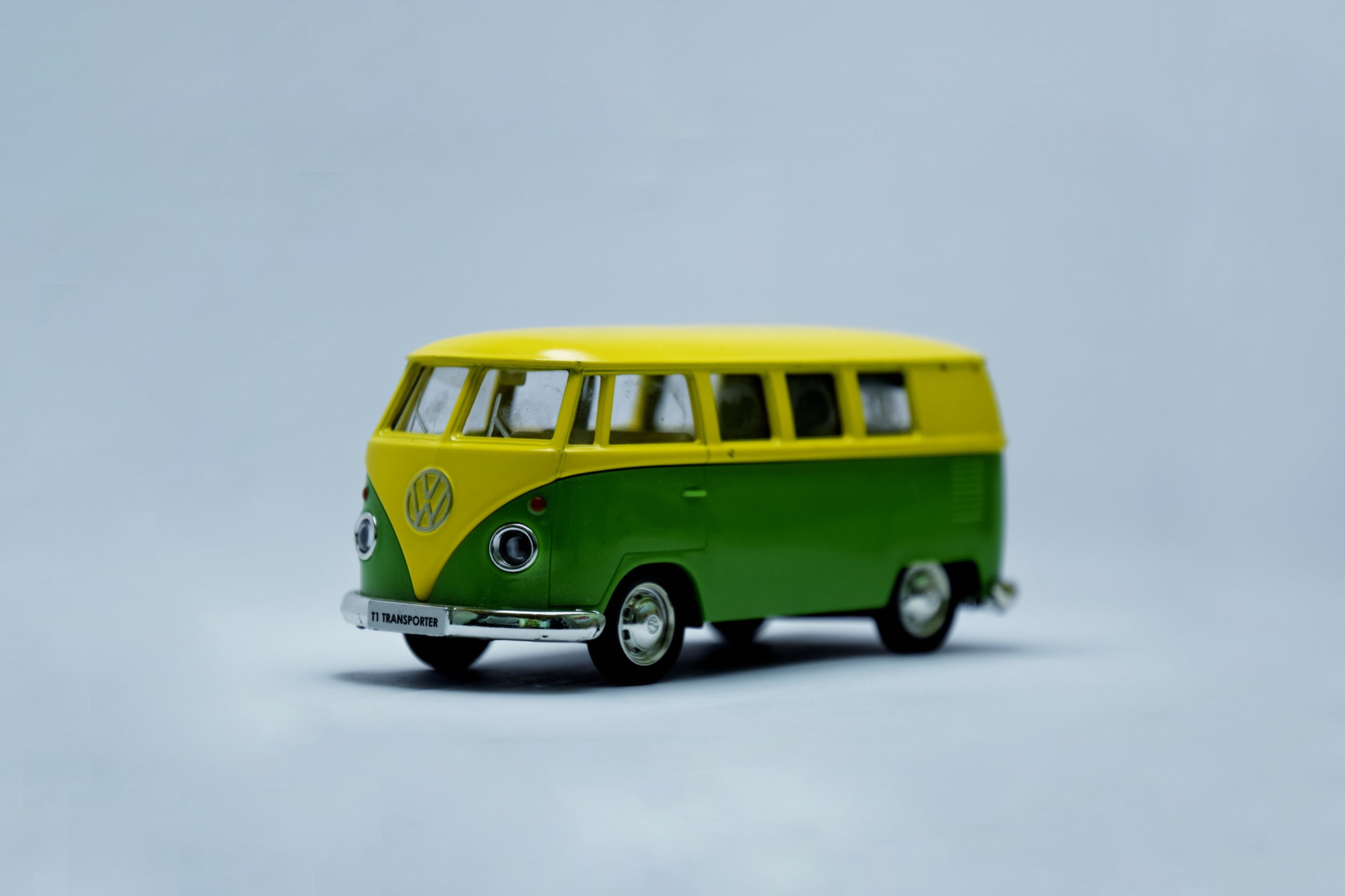 Community Transport Image