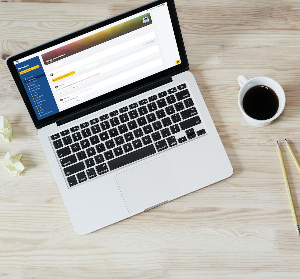 Laptop Table Groop Screenshot